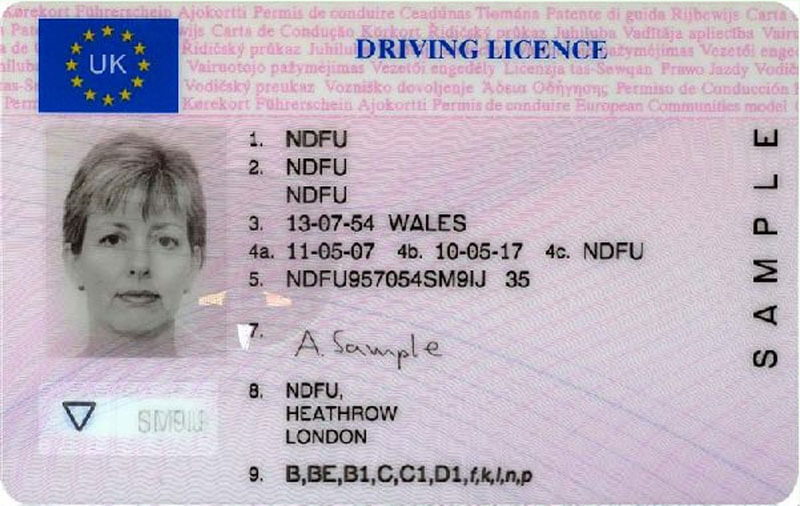 Uk full driving licence1